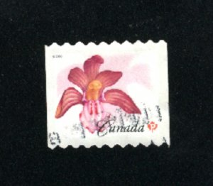 Canada #2187  -4  used VF 2006 PD