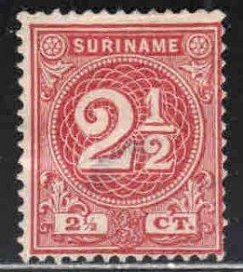 Surinam # 19~ Unused, HMR, PD