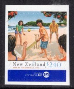 New Zealand 2489c MNH VF