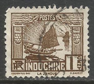 INDOCHINA 148 VFU L343