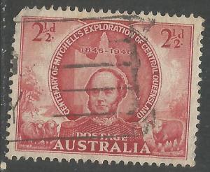 AUSTRALIA 203 VFU 720D-3