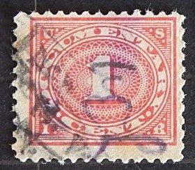 USA, (1579-Т)