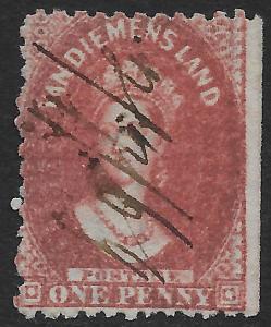 TASMANIA SCOTT 29B
