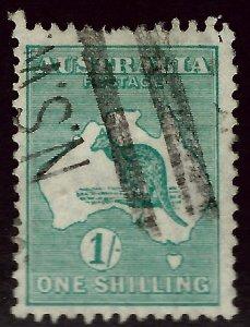 Australia SC#51 Used F-VF..fill a key spot!!