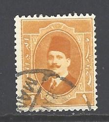 Egypt 92 used (DT)
