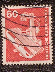 Germany Scott #1176 used