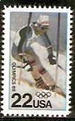 #2369 Olympics 88 Single Mint NH