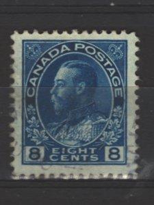 COLLECTION LOT # 5070 CANADA #115 1925 CV+$10