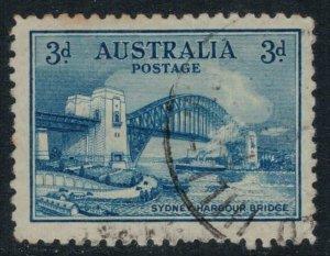 Australia #131  CV $9.50