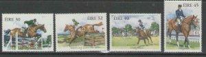 IRELAND SG1159/62 1998 EQUESTRIAN SPORT MNH