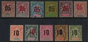 Anjouan #20-30*/u  CV $28.35