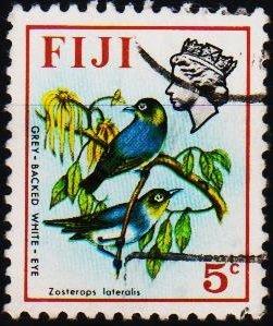 Fiji. 1971 5c S.G.439 Fine Used