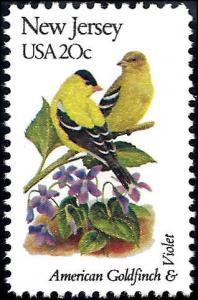 1982 Mint,OG,NH... SCV $0.55