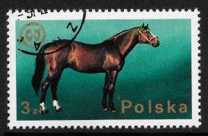 Poland Used [1869]