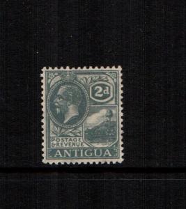 Antigua  48  MH cat $ 4.50 h213