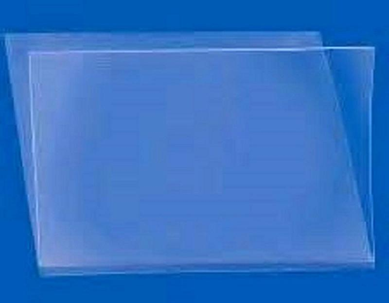 Hawid Stamp Mount Size 78/210 mm - CLEAR (Pack of 10) (78x210 78mm)  STRIP  2078