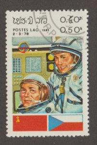 449  Astronauts