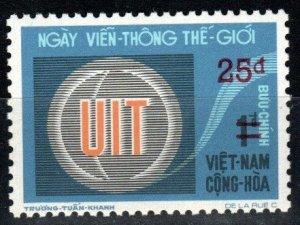 Vietnam #499 MNH CV $22.50 (X1056)