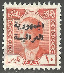 IRAQ LOT 4