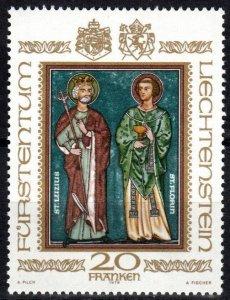 Liechtenstein #674  MNH CV $14.00 (X7581)