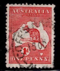 AUSTRALIA Scott 2 used