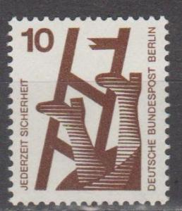 Germany #9N317  MNH VF (ST1529)