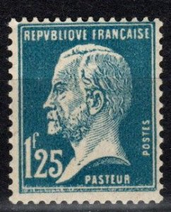 France #195 F-VF Unused CV $25.00  (X233)