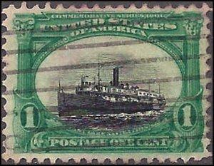 294 Used... SCV $3.00... Sinking Ship