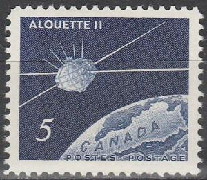 Canada #445  MNH F-VF (V1541)