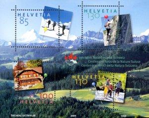 Alpenstamp