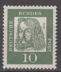 Germany #827 MNH F-VF (ST1741)