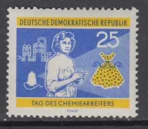 Germany DDR 528 MNH VF