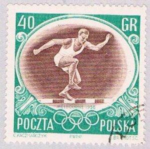 Poland High Jump 40 (AP114804)