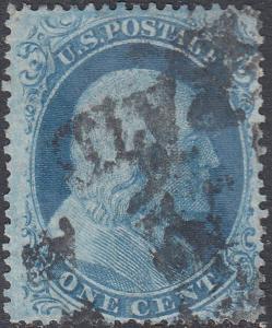 U.S. 22 Used FVF (102318)