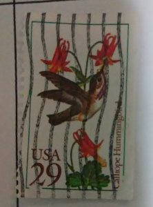 United States Scott #2646