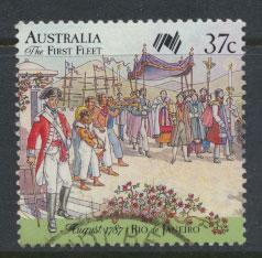 Australia SG 1080  - Used