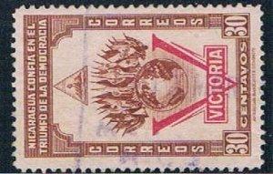 Nicaragua Victoria 30 (NP8R104)