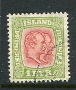 Iceland #99 Used Accepting Best Offer