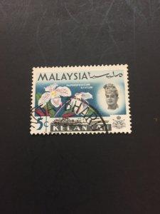 *Malaya Kelantan #93u