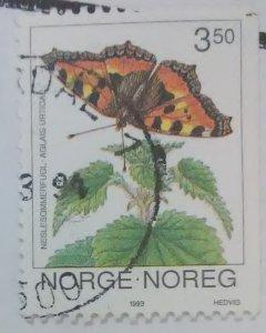 Norway Scott Cat #1034