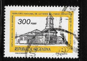 Argentina Used [3258]
