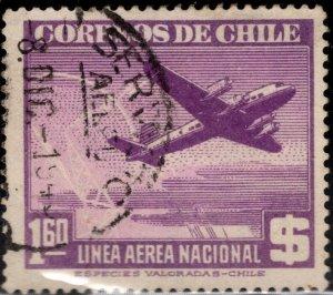 Chile 1945 SC# C108