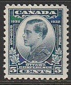 1932 Canada - Sc 193 - MH F - 1 single - Imperial Economic Conference