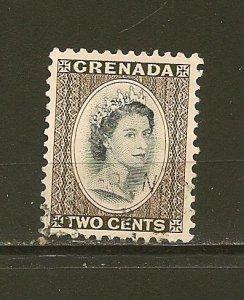 Grenada 173 Queen Elizabeth II Used