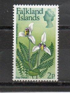 Falkland Islands 213 MNH