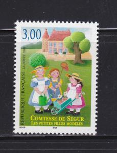 France 2729 Set MNH Children