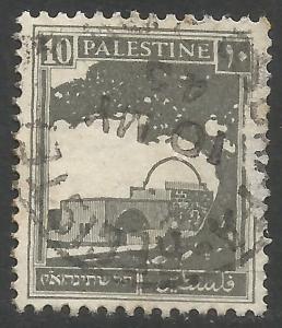 PALESTINE 73 VFU Z5939-6