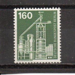 Germany - Berlin 9N372 MNH