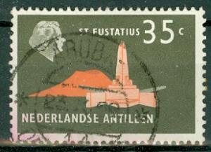 Netherlands Antilles - Scott 251