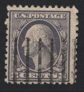 United States USED Scott Number 529  F-VF #2  -  BARNEYS